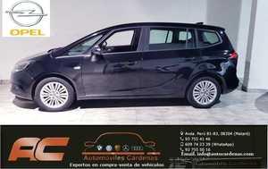 Opel Zafira 1.6 CDTI SELECTIVE 134CV 7 PLAZAS-NAVEGADOR GPS--CAMARA T  - Foto 3