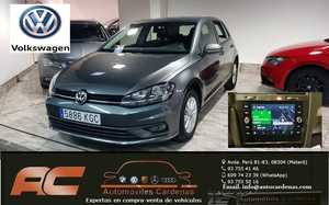 Volkswagen Golf 1.0 TSI 110CV BUSIINES NAVI APP CONNECT-FULL LINK-CLIMA-LLANTAS-DOBLE USB-TEL  - Foto 2