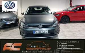Volkswagen Golf 1.0 TSI 110CV BUSIINES NAVI APP CONNECT-FULL LINK-CLIMA-LLANTAS-DOBLE USB-TEL  - Foto 3