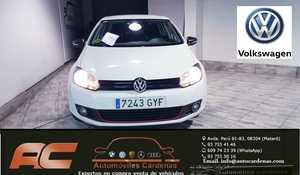 Volkswagen Golf 1.6 TDI 105CV BLUEMOTION CLIMA-LLANTAS NEGRAS-USB-BLUETOOTH  - Foto 3