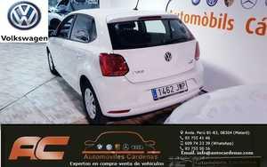 Volkswagen Polo 1.4 TDI 75CV BLUEMOTION EDITION USB-BLUETOOTH-SENSORES APARCAMIENTO T  - Foto 3