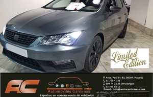 Seat Leon 1.2 TSI 110CV STYLE LIMITED EDTION VERSION LIMITED EDITION-LLANTAS NEGRAS  - Foto 2