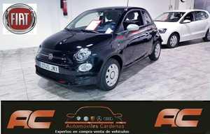 Fiat 500 1.2 69CV POP 11.200 KMS SENSORES APARC TRASEROS-USB-BLUETOOTH  - Foto 2