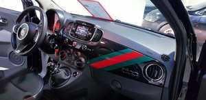 Fiat 500 1.2 69CV POP 11.200 KMS SENSORES APARC TRASEROS-USB-BLUETOOTH  - Foto 3