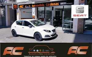 Seat Ibiza 1.2 TDI 75CV REFERENCE AIRE ACONCIONADO-D.ASISTIDA-ELEV ELEC  - Foto 2