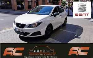 Seat Ibiza 1.2 TDI 75CV REFERENCE AIRE ACONCIONADO-D.ASISTIDA-ELEV ELEC  - Foto 3