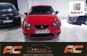 Seat Ibiza 1.2 TSI SC ITECH 30 ANIVERSARIO NAVEGADOR GPS TACTIL-BLUETOOTH-LLANTAS  - Foto 2