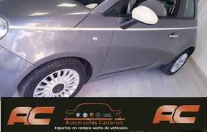 Fiat 500 1.2 69CV LOUNGE 2013 TECHO-LLANTAS-USB-DECORACION EXCLUSIVA  - Foto 2