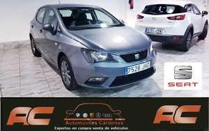 Seat Ibiza 1.2 TSI  ITECH 30 ANIVERSARIO NAVEGADOR GPS TACTIL-BLUETOOTH-LLANTAS  - Foto 3
