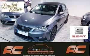 Seat Leon 1.2 TSI 110CV STYLE LIMITED EDTION PACK MATE-CLIMA-LLANTAS NEGRAS-USB-PANTALLA TACTIL  - Foto 3