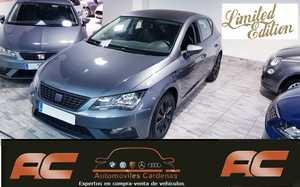 Seat Leon 1.2 TSI 110CV STYLE LIMITED EDTION PACK MATE-CLIMA-LLANTAS NEGRAS-USB-PANTALLA TACTIL  - Foto 2