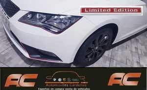 Seat Leon ST 1.4 TSI 125CV STYLE LIMITED EDITION PACK MATE-CLIMA-LLANTAS NEGRAS-USB-PANTALLA TACTIL  - Foto 2
