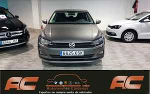Volkswagen Polo 1.0 EVO 80CV EDITION NUEVO POLO  - Foto 3