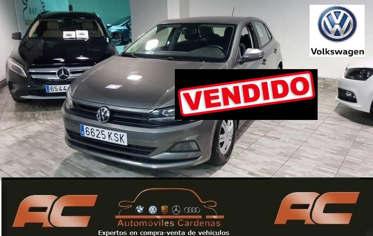 Volkswagen Polo 1.0 EVO 80CV EDITION NUEVO POLO  - Foto 1