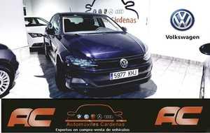 Volkswagen Polo 1.0 TSI 75CV EDITION 02/2018 SENSOR LUCES Y LLUVIA-C.VELOCIDAD-SENSORES APAR T  - Foto 2