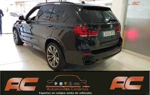 BMW X5 XDRIVE 4.0D FULL EQUIPE  - Foto 3