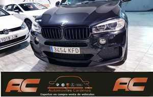 BMW X5 XDRIVE 4.0D FULL EQUIPE  - Foto 2