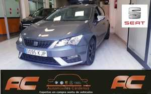 Seat Leon 1.2 TSI 110CV STYLE LIMITED EDTION PANTALLA FULL LINK VERSION LIMITED EDITION-LLANTAS NEGRAS  - Foto 2
