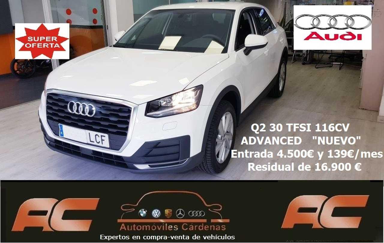Audi Q2 3.0 TFSI 116CV ADVANCED NUEVO   - Foto 1