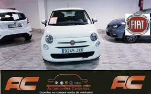 Fiat 500 1.2 69CV POP BY GUCCI BLUETOOTH-USB-VOLANTE MULTIFUNCION  - Foto 2