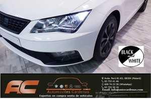 Seat Leon 1.2 110CV STYLE FULL LINK CAR PLAY-CLIMA-DOBLE PUERTO USB  - Foto 3