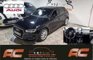 Audi A3 Sportback AUDI A3 1.5 TFSI 110kW CoD EVO S tron Sportback 5p NAVI-XENON+LETS  - Foto 2