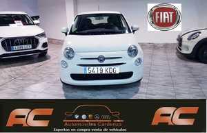 Fiat 500 1.2 269CV POP PANTALLA TACTIL-USB-BLUETOOTH  - Foto 2