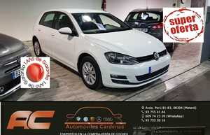 Volkswagen Golf 1.6 TDI 110CV BLUEMOTION BUSINESS PANTALLA TACTIL-USB-BLUETOOTH  - Foto 2