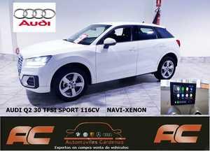 Audi Q2 30 TFSI 116CV SPORT NAVEGADOR-FAROS LETS DELANTERO Y TRASEROS  - Foto 2