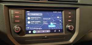 Seat Ibiza 1.0 TSI 80CV FULL LINK CAR PLAY-SENSORES APARC T-BLUETOOTH  - Foto 2