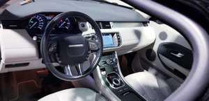 Land-Rover Range Rover Evoque 2.2 td4 4x4 AUTOMATICO PURE TECH TECHO-NAVI-CUERO BEIGE  - Foto 2