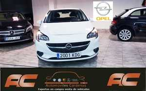 Opel Corsa 1.4 90CV BUSINESS  BLUETOOTH CONTROL VELOCIDAD  - Foto 2