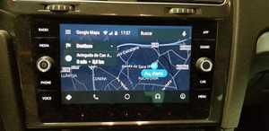 Volkswagen Golf 1.0 TSI 110CV BUSINESS  CAR PLAY NAVAGADOR-SENSORES APAR TRAS-USB-BLUETOOTH  - Foto 3