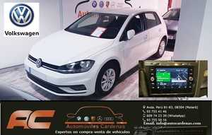 Volkswagen Golf 1.0 TSI 110CV BUSINESS  CAR PLAY NAVAGADOR-SENSORES APAR TRAS-USB-BLUETOOTH  - Foto 2