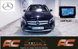 Mercedes GLA 200 CDI STYLE APPLE CAR PLAY NAVEGADOR GPS-CAP PLAY-  - Foto 2