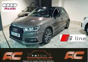 Audi A1  Sportback 1.0 TFSI 95CV ADRENALIN 2 LLANTA 17