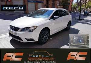 Seat Leon ST 1.2 TFSI 110CV STYLE CONNECT FULL LINK-CAMARA TRASERA  - Foto 2