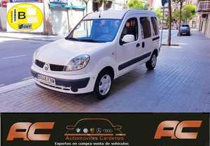 Renault Kangoo combi 1.5 dci 65CV ALIZE DOBLE PUERTA LATERAL-AIRE ACON  - Foto 3