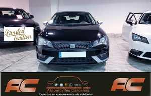 Seat Leon 1.2 TFSI 110CV STYLE  LIMITED EDITION CLIMA-PANTALLA TACTIL-KIT MATE  - Foto 2