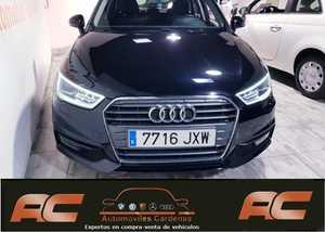 Audi A1  Sportback 1.0 TFSI Attraction 5p.  NAVEGADOR GPS-PDC T-LUCES LET  - Foto 3