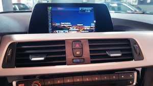 BMW Serie 3 Touring 318D TOURING NAVEGADOR GPS.XENON+LETS-CAMARA T  - Foto 2