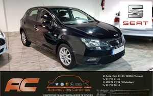 Seat Ibiza 1.2 TSI 90CV STYLE CLIMA-LLANTAS-USB-BLUETOOTH  - Foto 2