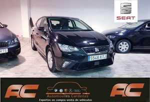 Seat Ibiza 1.0 MPI 59kW 80CV Style Full Connect 5p. NAVEGADOR GPS-CAP PLAY-  - Foto 3