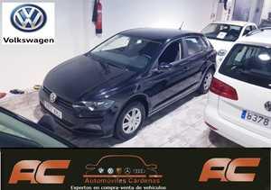 Volkswagen Polo 1.0 TSI EDITION 2018 21.000 KMS SENSORES APAR T-BLUETOOTH-SENOR LUCES Y LLUVIA  - Foto 2