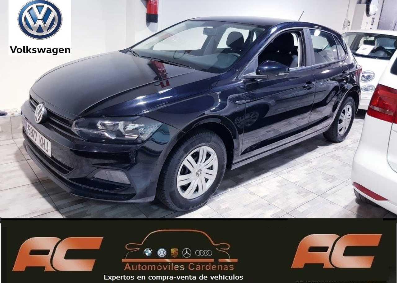 Volkswagen Polo 1.0 TSI EDITION 2018 21.000 KMS SENSORES APAR T-BLUETOOTH-SENOR LUCES Y LLUVIA  - Foto 1