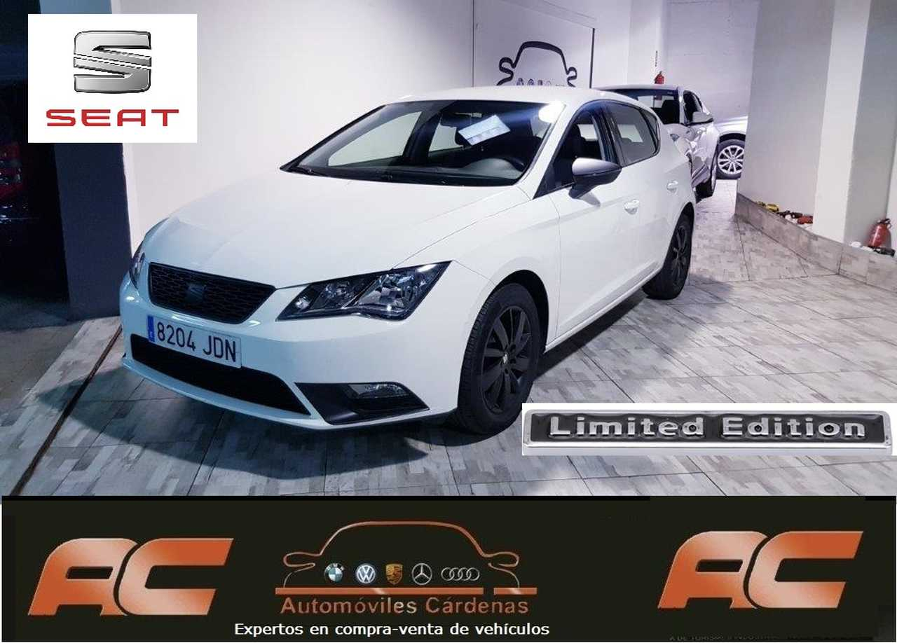 Seat Leon 1.2 TFSI 110CV REFERENCE PLUS LIMITED EDITION PACK MATE-CLIMA-USB-BLUETOOTH  - Foto 1
