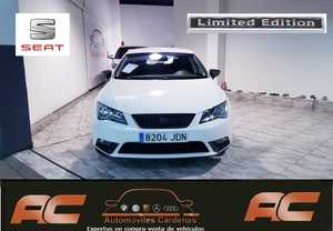 Seat Leon 1.2 TFSI 110CV REFERENCE PLUS LIMITED EDITION PACK MATE-CLIMA-USB-BLUETOOTH  - Foto 2