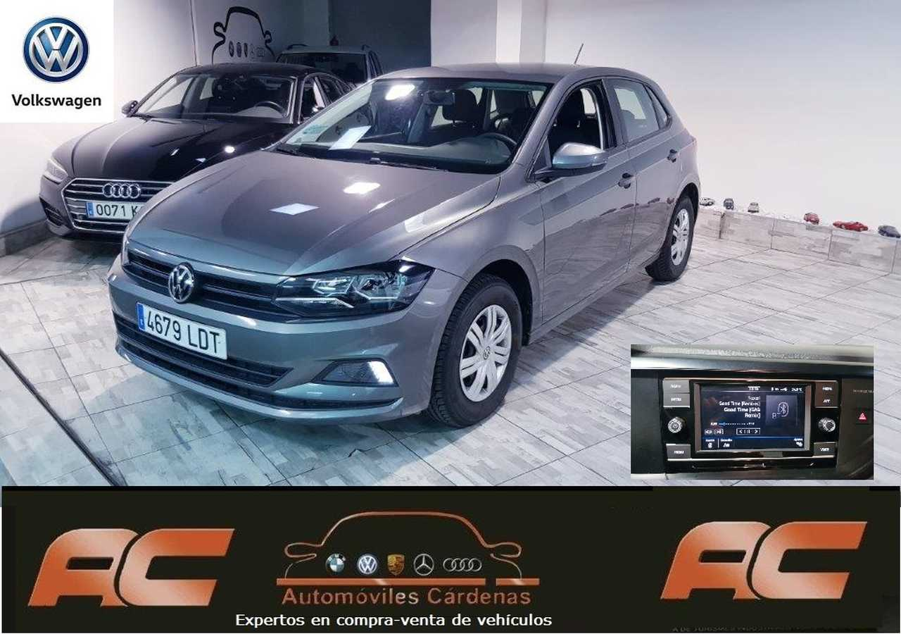 Volkswagen Polo 1.0 TSI EDITION 2020 15.000 kms    - Foto 1