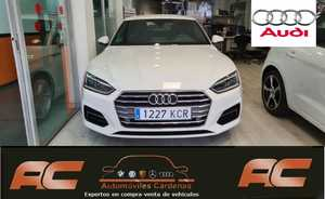 Audi A5 Sportback 2.0 TDI 190CV S-TRONIC S-LINE Audi virtual cockpit- S-LINE   - Foto 2