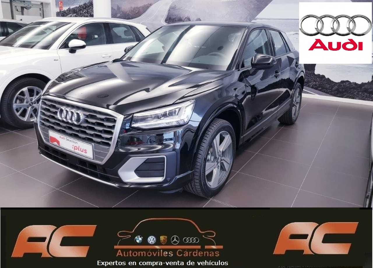 Audi Q2 30 TDI 116CV SPORT NAVEGADOR GPS.XENON+LETS-BLUETOOTH  - Foto 1